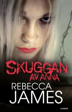 Bokomslag Skuggan av Anna